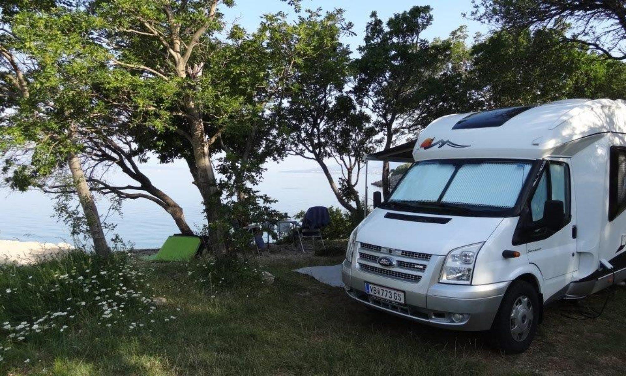 Camping und mehr